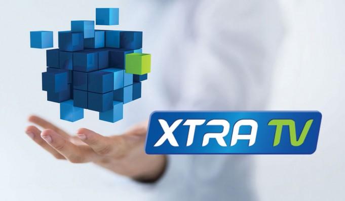 Новости Xtra TV от 1 октября 2016г.