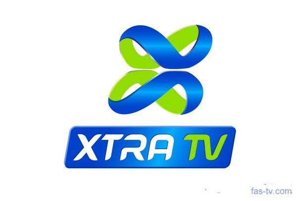 Подарок от компании Xtra TV