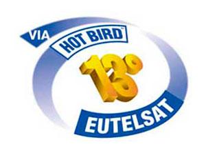Hot Bird 13