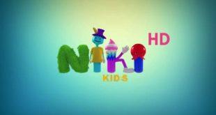 Детский телеканал Niki Kids HD